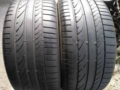 Bridgestone Potenza RE050A. Летние, 2009 год, 10%, 2 шт