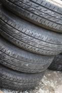 Bridgestone Nextry Ecopia. Летние, 2016 год, 5%, 4 шт