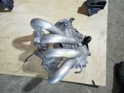 Коллектор впускной. Nissan: Wingroad, Bluebird Sylphy, Expert, Tino, Avenir, Primera, Pulsar, AD, Sunny Двигатели: QG13DE, QG15DE, QG18DE, QG16DE