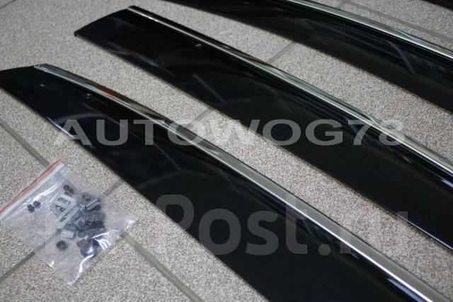 Ветровик на дверь. Lexus NX300h Lexus NX300 Lexus NX200t Lexus NX200. Под заказ