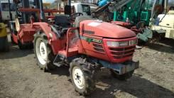 Yanmar. Трактор AF250