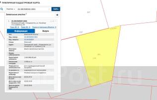 Продается участок, Садгород . 1 038кв.м., собственность, от частного лица (собственник). Схема участка