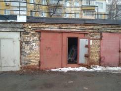 Гаражи капитальные. улица Амурская 15, р-н Первая речка, 20 кв.м., электричество. Вид снаружи