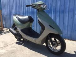 Honda Dio AF56. 49 куб. см., исправен, без птс, без пробега