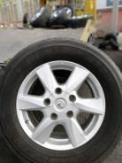 Продам диски и шины LC200/LX570