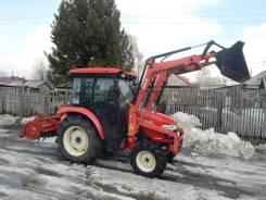 Kukji. Подам трактор kukji dyna c 43 s ( Branson), 48 л.с.
