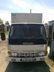 Nissan Atlas. Продам грузовик ., 4 200куб. см., 2 000кг.