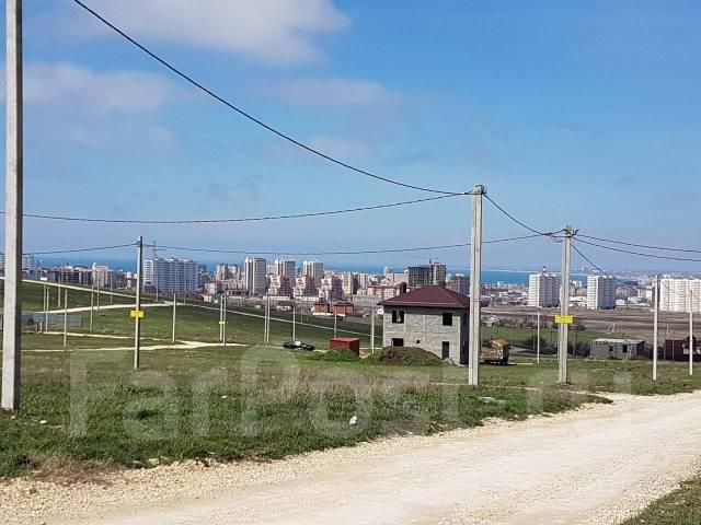 Земельный участок у моря в ТСН Виноградном. 602кв.м., собственность, электричество, от частного лица (собственник)