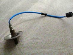 honda civic hybrid кислородный датчик где стоит