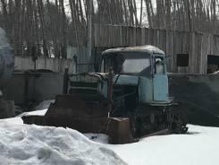 ЧТЗ Т-75.01. Трактор т75, 1 000 куб. см., 7 000,00кг.