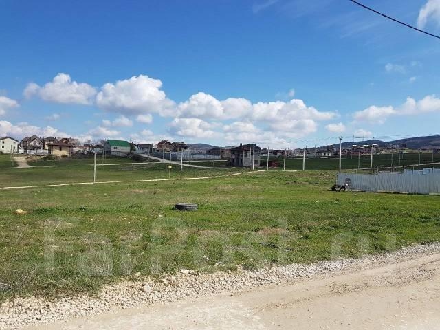 Анапа земельный участок. 678кв.м., собственность, электричество, от частного лица (собственник)