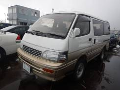Toyota Hiace. KZH106, 1 KZ