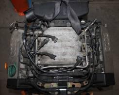 Двигатель в сборе. Audi 80 Audi 100, C4/4A Двигатель AAH