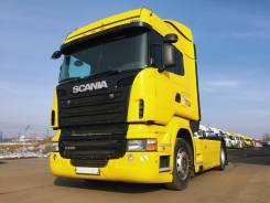 Scania R440LA. Scania R 440 тягач седельный LA 4X2 HNA, 12 740 куб. см., 10 т и больше