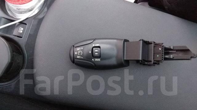 Блок круиз-контроля. Citroen C3 Citroen C5 Citroen C8 Peugeot 207. Под заказ