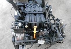 Двигатель ZD30 на nissan 3.0л