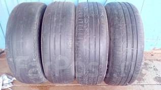 Bridgestone Turanza T001. Летние, 80%, 4 шт