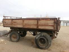 Батыр. Продаётся прицеп на трактор