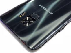 Samsung Galaxy S9. Новый, 8 Гб, Синий, Фиолетовый, Черный, 3G