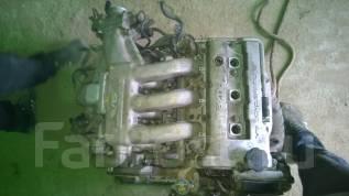 Двигатель в сборе. Mazda Efini MS-6, GEEP, GESR Mazda 929 Mazda Efini MS-8, MBEP Двигатели: KFZE, FSDE