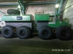 Тундра. Продается снегоболотоход колесный -3901 ПС, 1 600куб. см., 2 800кг.