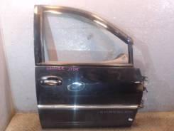 04717428AD Дверь передняя правая Chrysler Voyager 2000 г. EGA 3.3 л.