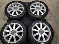 """Audi. 7.5x17"""", 5x112.00, ET43, ЦО 57,1мм."""
