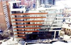 Новый Бизнес Центр на 1 Морской — 630 кв. метров. Остался этаж. 630 кв.м., улица Арсеньева 17в, р-н Центр