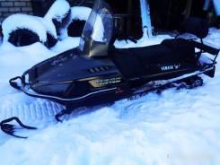 Yamaha vk 540 2007 на разбор