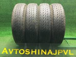 Bridgestone V600. Летние, 2014 год, 20%, 4 шт