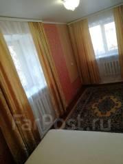 2-комнатная, улица Севастопольская 5. Комната