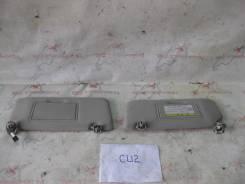 Козырек солнцезащитный. Honda Accord, CU2 Honda Accord Tourer, CW2