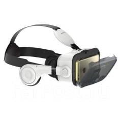 3D-очки. Под заказ