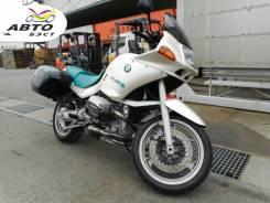 BMW R 1100 RS. 1 100куб. см., исправен, птс, без пробега
