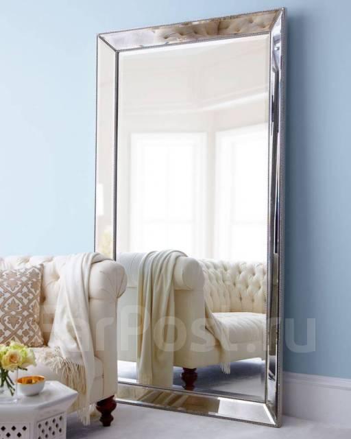 Зеркала для ванной.