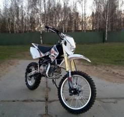 Kayo Sport YX150. 150куб. см., исправен, без птс, с пробегом