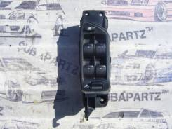 Блок управления стеклоподъемниками. Subaru Legacy, BL5, BL9, BLE, BP5, BP9, BPE Subaru Outback, BPH Двигатели: EJ203, EJ20X, EJ253, EJ30D