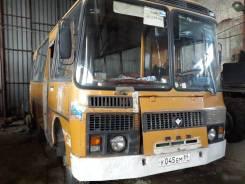 ПАЗ 3206. Продается автобус 0Р, 25 мест