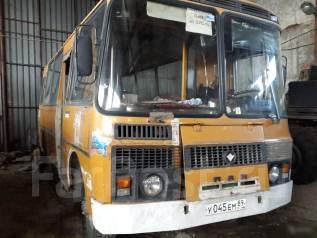 ПАЗ 3206. Продается автобус 0Р, 4 670куб. см., 25 мест