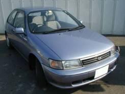 Toyota Corolla II. NL40, 1NT