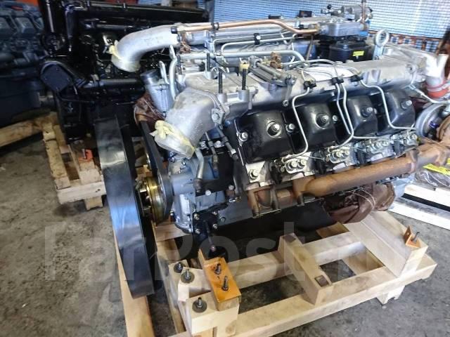 Двигатель в сборе. Камаз 5320