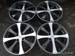 "Hipnotic Wheels Diva. 6.5x16"", 4x100.00, ET48"
