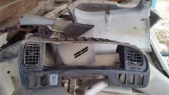Панель салона. Mitsubishi Delica