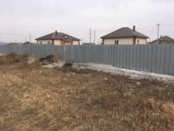 Продается земельный участок на Парусе. 1 000 кв.м., собственность, электричество, вода, от агентства недвижимости (посредник)