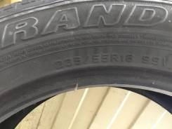 Dunlop Grandtrek PT2. Летние, износ: 10%, 3 шт