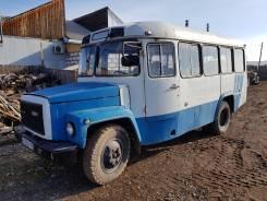 КАвЗ 3976. Продается автобус КАВЗ 3976 в шира, 4 640 куб. см., 18 мест