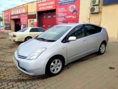 Toyota Prius. вариатор, передний, 1.5 (76 л.с.), бензин, 75 тыс. км