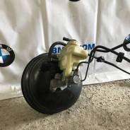 Вакуумный усилитель тормозов. BMW 5-Series, E39, Е39
