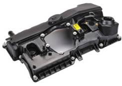 Крышка головки блока цилиндров. BMW: X1, 1-Series, 3-Series, 5-Series, X3, Z4 Двигатель N46B20