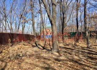 Земельный участок 10 с/соб, Весенняя. 1 000кв.м., собственность, от агентства недвижимости (посредник). Фото участка